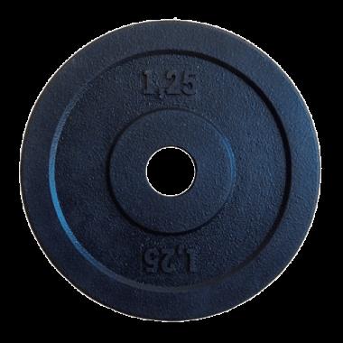 Бамперный диск 1,25 кг