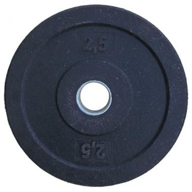 Бамперный диск 2,5 кг