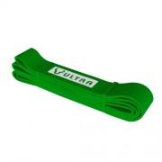 Резиновая петля (18-48кг) зеленая